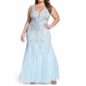 eff1cc189bec4 Women s Xscape Plus Size Dresses on Poshmark
